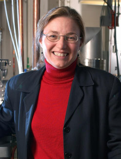 Graduate Studies Interim Dean Liz McCormack