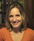 GSSWSR Ph.D. candidate Linda Houser