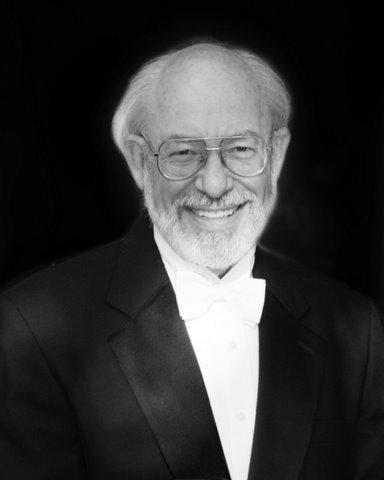 Conductor Michael Krausz