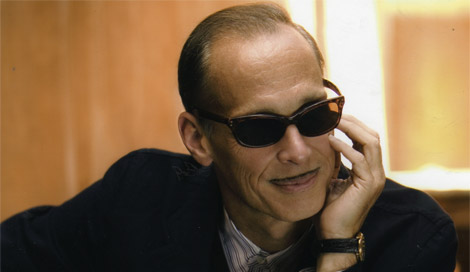 photo of John Waters