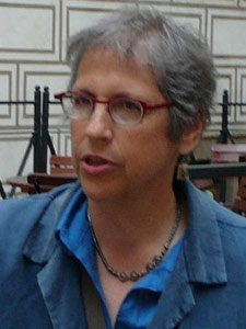 photo of Sharon Ullman