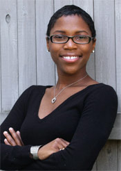 photo of Azsherae Gary