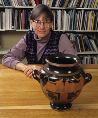 photo of Susan Rotroff