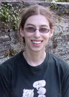 Rebecca Rebhuhn-Glanz