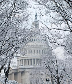 Photo: Architect of the Capitol