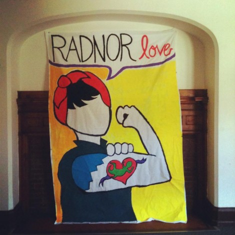 Radnor Love