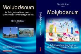 Molybdenum 978-1-62417-272-4